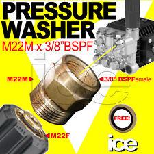 14mm High Pressure Pump Karcher HD SEE SELECTION Sealing Set Repair Kit 12 PARTS F