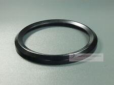 VDO FRONT Ring-Anello Strumento-Bezel 1 PEZZI NERO F. strumenti 52mm