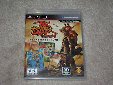 JAK AND DAXTER COLLECTION...PS3...***SEALED***BRAND NEW***!!!!!