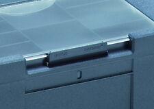 Verschluss Deckel sortier fach anthrazit für Systainer SYS Classic TANOS PROTOOL
