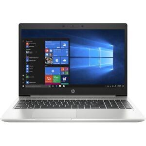 HP ProBook 455 G7 15.6  Notebook - AMD Ryzen 3 4300U Quad-core (4 Core) 2.70 GHz