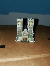 Dept 56 Cathedral Church Of St. Mark ,#98759 , Lighted Ornament