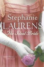 The Ideal Bride: Number 12 in series by Stephanie Laurens (Paperback, 2008)