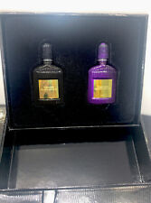 TOM FORD Deluxe Mini Orchid Collection Eau de Parfum .13oz/ 4mL x 2 New in Box