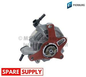 VACUUM PUMP, BRAKE SYSTEM FOR CITROËN FORD FORD USA PIERBURG 7.04225.05.0