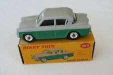 Dinky Toys 168 Singer Gazelle- Weekly Reducing Auction