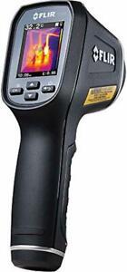 FLIR Wärmebild Infrarot Pyrometer Wärmebildkamera Thermometer Thermal + Display