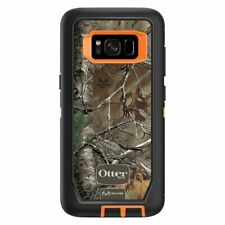 OTTERBOX Defender Series Case for Samsung Galaxy S8 Realtree Xtra Camo Op