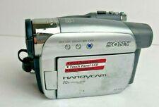 Sony Digital Video Camera Recorder DCR-HC26 Handycam Camcorder