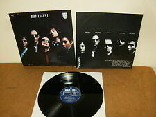 TUFF DARTS : SELF TITLED - HOLLAND LP 1978 with INNER - PHILIPS 6370 818 - punk
