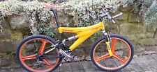 Trek Y11 Carbon XTR Fahrrad als Geldanlage oder für Sammler