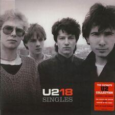 U2 U218 Singles Vinyl LP New 2006
