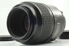 [EXC+++++] Nikon AF Micro NIKKOR 105mm f/2.8 D AF Lens from Japan #N1907