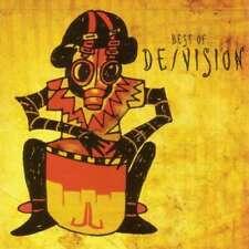 De/Vision Best Of... 2xCD Comp Ltd 3613
