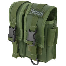 Maxpedition Tc-8 Utility Pouch Military Waistpack Tool Organizer Molle Od Green