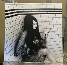 "Jack White ""Freedom at 21"" 2012 TMR 7"" Vinyl RARE Alternative Alt Cover ~20 Made"