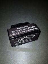 Mercedes CarPlay ® y androidauto ® OBD codificadores para radio/Comand ntg5.2