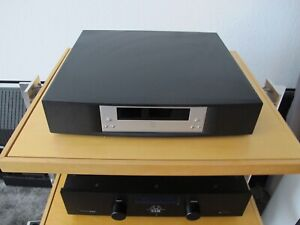 Linn Akurate DS/3 Katalyst High End Streamer in schwarz Update