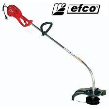 Decespugliatore elettrico Efco 8091 850W Garanzia Italia