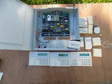 Moose/Aritech Impact 300 Wireless Alarm Panel & accessories