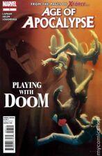 Age of Apocalypse #7 (2012) Marvel Comics