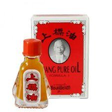 Siang Pure oil Thai Herbal Essential Oil #Formula I