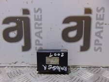 FORD RANGER 2.5 DIESEL 2001 ALARM MODULE UJ13675G2D