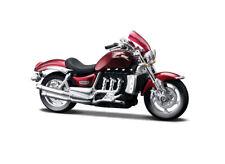 Triumph Rocket Diecast Model Motorcycle 18-51039