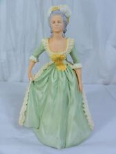 """Franklin Mint 1982 """" Marie Antoinette """" Statue - Extremely Nice"""