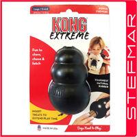 Kong Dog Toys Classic Black Extreme Large