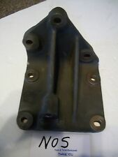70-71 Ford Mustang Mach 1 351W A/C Compressor Mounting Bracket D0AA-2882-E NOS