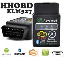 Torque ELM 327 Bluetooth V2.1 OBD2 OBDII AUTO DIAGNOSTICA AUTO Scanner Lettore Codice