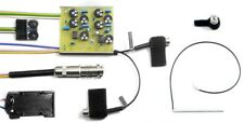 K&K Sound PowerMix Pure Mini Upgrade with Two Channel Preamp, FanTaStick, NEW