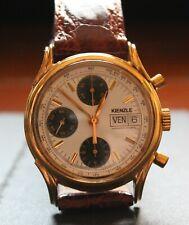 Orologio Kienzle Cronografo anni '60(vintage)