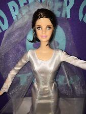 BARBIE TWILIGHT SAGA MOVIE FIGURE DOLLS PINK LABLE BELLA  WEDDING Dress