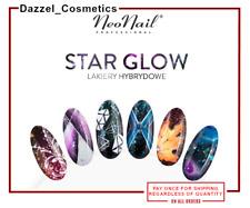 NeoNail Lakiery Hybrydowe Star Glow UV Hybrid Nail Polish 7,2ml