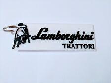Lamborghini keyring keychain tractor trattori Present Gift 90 130 1060 95 R6 150