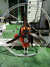 NIRVANA RODEO 125EP PARAMOTOR PPG FOR POWERED PARAGLIDING