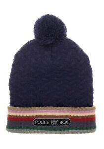 Doctor Who Thirteenth Doctor Pom Beanie Official BBC 13th Doctor Merchandise