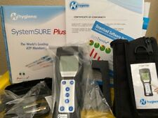 Hygiena SystemSure Plus Luminometer NEW - Open box
