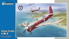 "SPECIAL Hobby 1/48 Fairey FIREFLY U.8 ""Drone versione"" # 48166"
