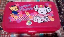 Sanrio Spottie Dottie Pencil Box Lot