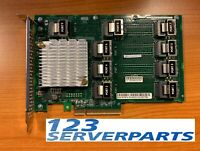 761879-001 727250-B21 SPARE HP 12GB DL380 Gen9 SAS Expander Card Only