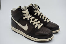 Nike Dunk High Premium Woodgrain  - Size 6 US
