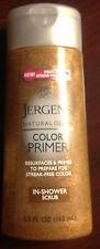 Jergens Natural Glow Color Primer In-Shower Scrub - 5.5 oz