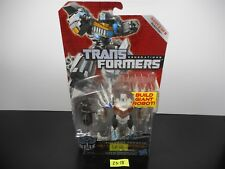 NEW & SEALED! TRANSFORMERS GENERATIONS FOC AUTOBOT TOPSPIN RUINATION 2 OF 5 2318