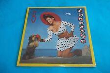 MADHOUSE 8 LP 1987.. PRINCE SEALED
