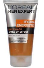** L'OREAL MEN EXPERT HYDRA ENERGETIC ICE COOL FACE WASH 150ml NEW ** MENS FACE