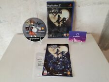 Kingdom Hearts - Complete Game PAL - Sony Playstation 2 PS2