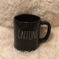 NEW Rae Dunn CAFFEINE Mug